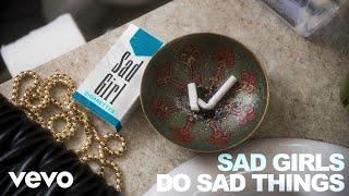 Priscilla Block Sad Girls Do Sad Things