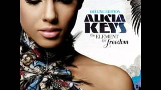 Alicia Keys- Girlfriend