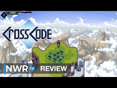 CrossCode (Switch) Review