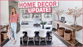 Affordable Home Decor! Amazon Home Decor & Target Home Decor!