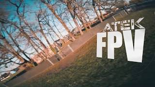 Too Late - Evening Session | FPV Freestyle