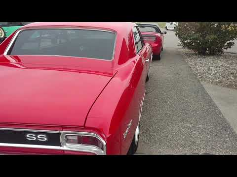 1966 Chevrolet Chevelle    502 for Sale - CC-992762