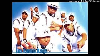 Kumbia Kings - Azúcar (1999)