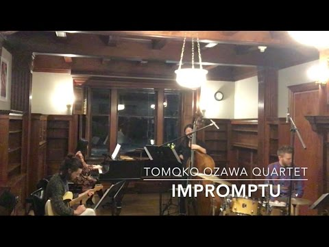 """Impromptu"" by Tomoko Ozawa Quartet"