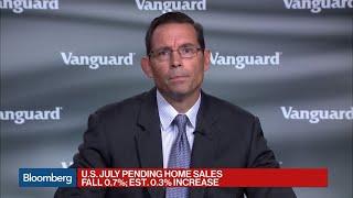 U.S. Pending Home Sales Decline as Prices Restrain Buyers