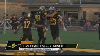 Levelland and Seminole