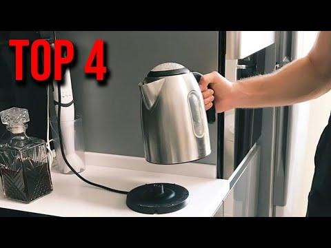 TOP 4 : Mejor Hervidor de Agua Electrico 2020