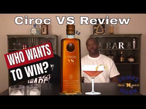 Ciroc VS Review