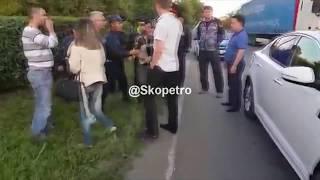 В Черемушках 12.08.2017 Петропавловск СКО