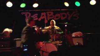 """Taproot: """"Mine"""" 2nd Song @ Peabody's"""