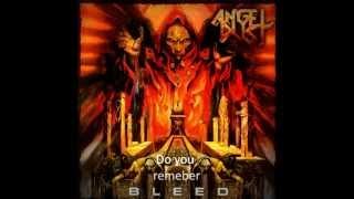 Angel Dust - Follow me (with lyrics)