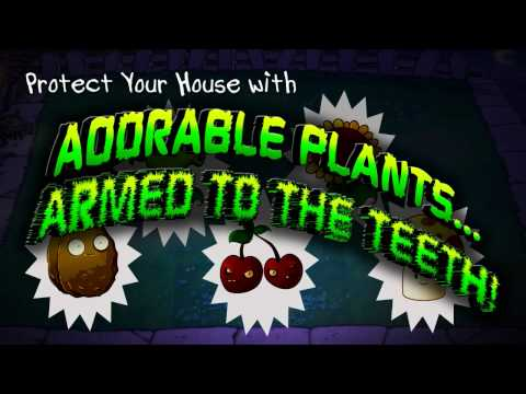 plants vs zombies playstation 3 youtube
