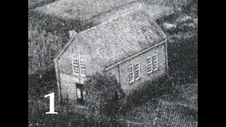 'Achter het koren gaat een kleine synagoge schuil'. Deel 1