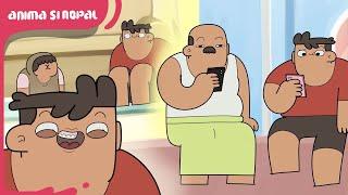 AKUN SOSMED CUTY KENA HACK? ABAH KENA HOAX? | Animasinopal X Facebook