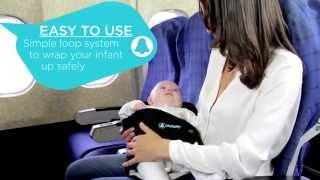 How To Fly With A Baby | Sky Baby | Yellow Marketing Programme