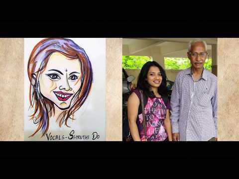 Father's Day Mash Up in 4 Language | Shiva Shankar | Nitish Anand | Manjunath C