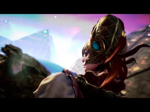 Unearthing Mars 2 - Announcement Trailer