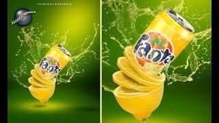 Photoshop | Advertising Poster Design by Ju Joy Design Bangla