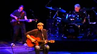 James Taylor - Everybody Has the Blues - Live in Genoa at 03-29-12.MOV