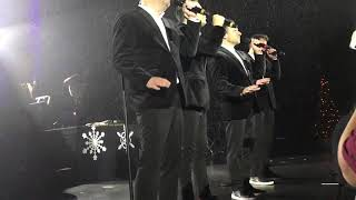 98 Degrees - have yourself a merry little Xmas