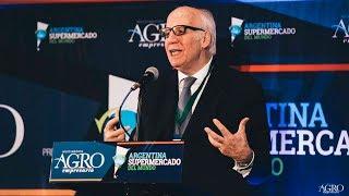 Enrique Mantilla - Presidente de CERA