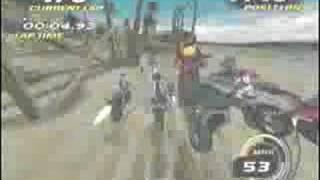 Nitrobike Wii [Wii Brasil]