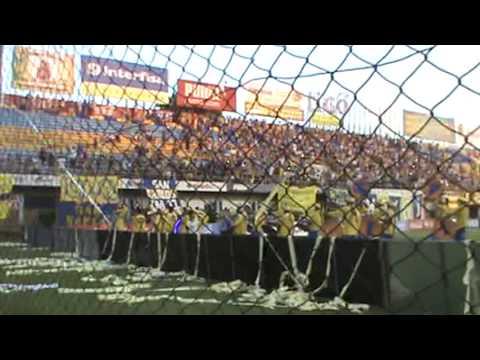 """""""CHANCHOLIGAN`S EL REGRESO 3"""" Barra: Chancholigans • Club: Sportivo Luqueño"""
