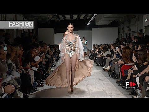 ISTITUTO DI MODA BURGO Fashion Graduate Italia 2018 - Fashion Channel