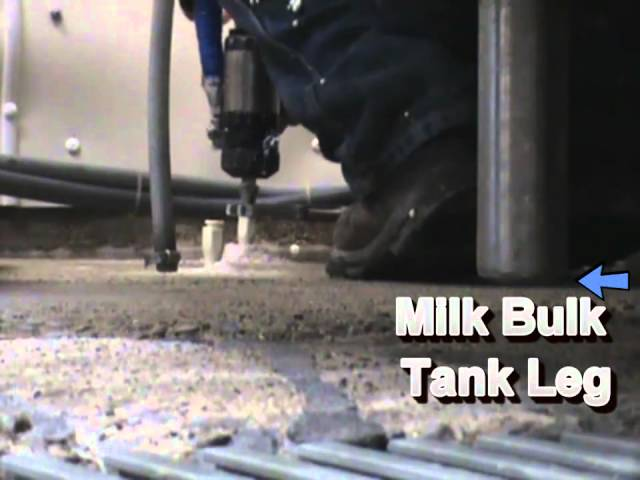 Milkhouse Poly Demonstration