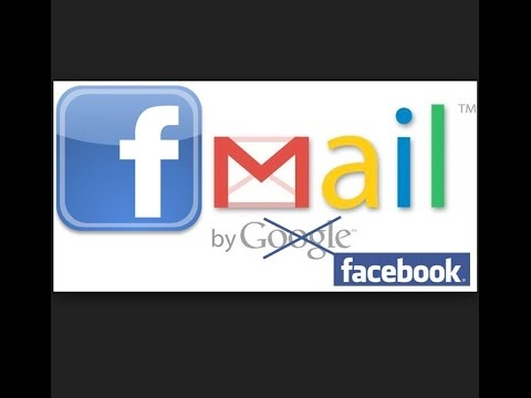 Video Cara membuat Email baru dan Cara membuat Facebook baru
