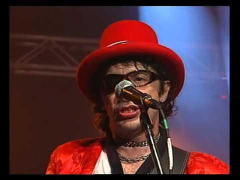 Ratones Paranoicos video Rock del pedazo - CM Vivo 2008