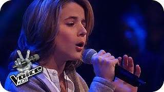Andrea Bocelli, Celine Dion - The Prayer (Matteo, Claudia, Matteo Markus) | Battles | The Voice Kids