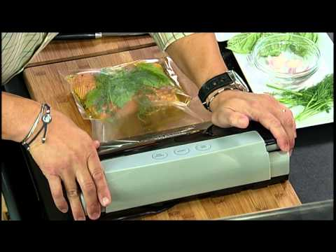 SIMPLY MING VODCAST 1102: SOUS VIDE