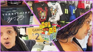 Shopping For Valentine's Day Gifts! - Shop With Me (Ep.7)