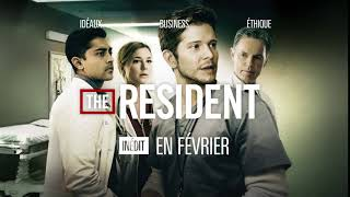 Teaser VF Saison 1 (Warner TV France)