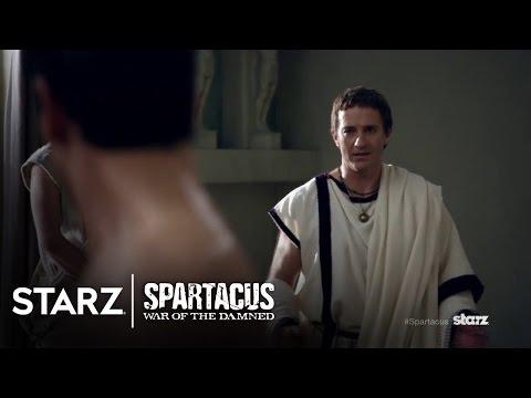 Spartacus 3.01 (Clip)