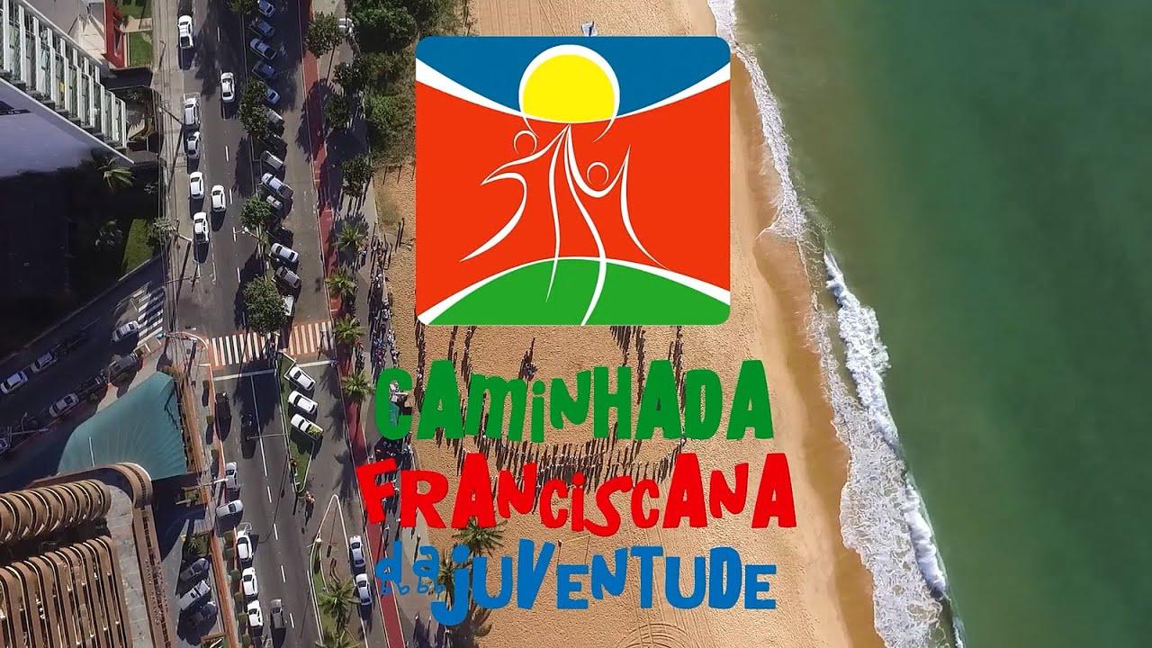 9ª Caminhada Franciscana da Juventude