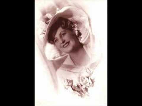 Ewa Bandrowska-Turska: Polish soprano   - Karol Szymanowski