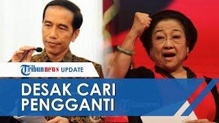 Posisi Dewan Pengarah BPIP Kosong, Megawati Desak Jokowi Cari Pengganti Ma'ruf Amin dan Mahfud MD