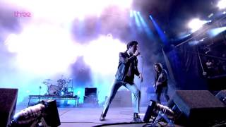 Arctic Monkeys - Arabella Live Reading & Leeds Festival 2014 HD