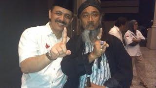 Paranormal Prabowo - Bila Salah Siap Ditembak Mati ????