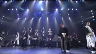 Burimyu - Live Bankai Show Code 003 Part 2