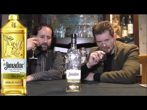El Jimador Reposado Tequila: The Single Malt Review Episode 118
