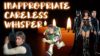careless whisper saxophone meme compilation - TH-Clip