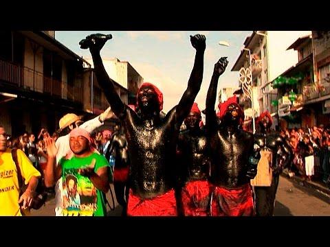 Rencontres en Guyane de Xavier Gayan Bande annonce