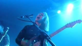The Joy Formidable - Ostrich (HD) - Oslo, Hackney - 23.02.16