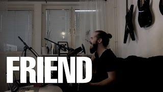 Christian - Friend (Everlast cover)