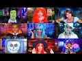 Halloween Song Medley Music Video. Totally TV