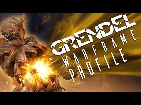 Character Profile - Grendel