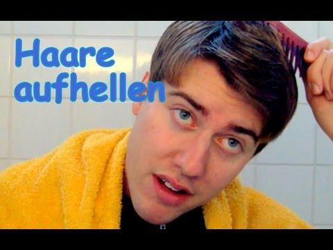 Haare AUFHELLEN [Review] Schwarzkopf Poly BLONDE SPRAY